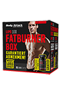Body Attack Fatburner Box MEN